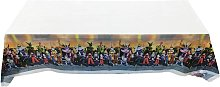 Dragon Ball Party Tablecloth  70.8 x 42.5 Inch 