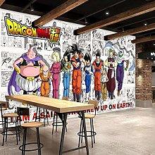 Dragon Ball Wallpaper Japanese Anime Poster