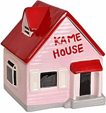 Dragon Ball Z cookie jar Kame House with lid