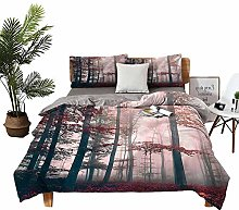 DRAGON VINES double bed Home textile Autumn Fall