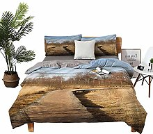 DRAGON VINES double bed Home textile Forest