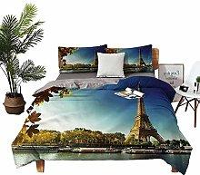 DRAGON VINES double bed Home textile Paris with