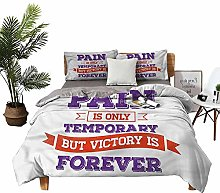 DRAGON VINES double bed Home textile Retro Victory
