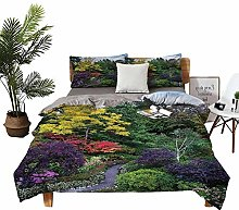 DRAGON VINES Home Textile Series bedding