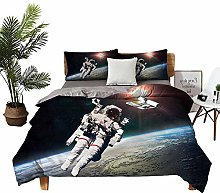 DRAGON VINES Home Textile Series bedding Astronaut