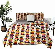 DRAGON VINES Home Textile Series bedding Cups with
