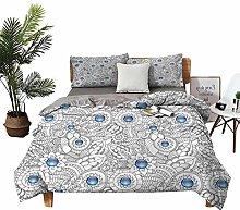 DRAGON VINES Home Textile Series bedding Flowers