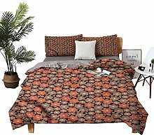 DRAGON VINES Home Textile Series bedding Ornate