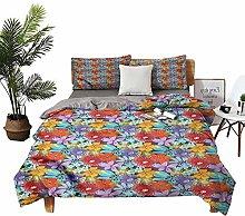 DRAGON VINES Home Textile Series bedding Romantic
