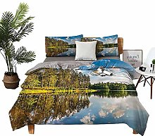 DRAGON VINES Home Textile Series bedding Woodland
