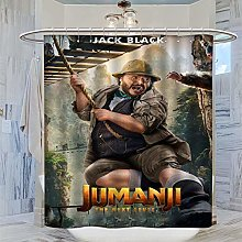 DRAGON VINES Jumanji The Next Level Jack Black