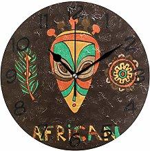 DragonSwordlinsu COOSUN African Mask And Amulets