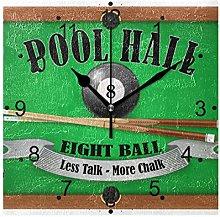 DragonSwordlinsu COOSUN Billiard Poster Pool Hall