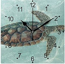 DragonSwordlinsu COOSUN Hawksbill Sea Turtle Wall