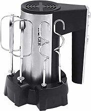 DRAKE18 Electric Hand Mixer 5 Speed Handheld Food