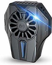 DRALO MEMO Mobile Phone Radiator Phone Cooling Fan