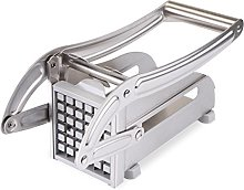 Dramir Stainless Steel French Fry Cutter,