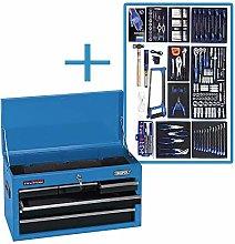 Draper 03609 Workshop Engineers Tool Ki