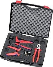 Draper 10641 Tool Case for Photovoltaics