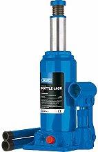 Draper 13069 Hydraulic Bottle Jack (6 Tonne)