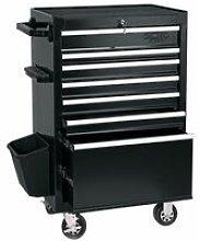Draper 14443 26' Roller Tool Cabinet (7 Drawer)
