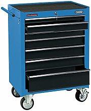 Draper 15040 Seven Drawer Storage Roller Cabinet