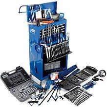 Draper 43748 General Tool Kit (Old Version)
