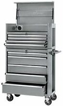 Draper 70503 36' Combined Roller Cabinet and