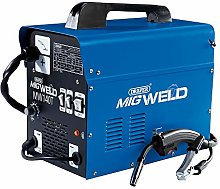 Draper 71091 130 AMP Mig Welder