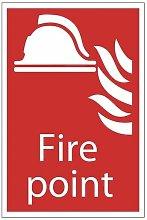 Draper 72445 'Fire Point' Fire Equipment