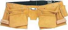 Draper 72921 Double Leather Tool Belt