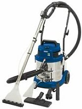 Draper 75442 20L 3 in 1 Wet and Dry Shampoo/Vacuum