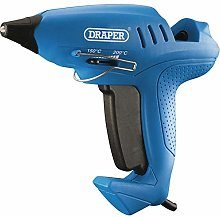 Draper 83661 Storm Force Variable Heat Gun with