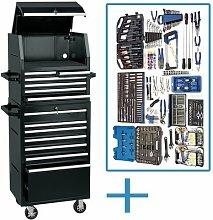 Draper 98885 Workshop Tool Kit (H)