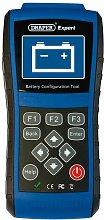 Draper Battery Configuration Tool (81282)