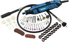 Draper Rotary Multi Tool Engraver & Flex Shaft