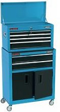 Draper Tools Combo Roller Cabinet and Tool Chest