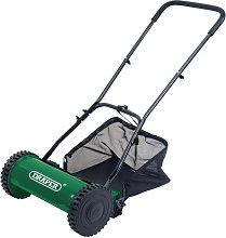 Draper Tools Hand Lawn Mower 380 mm