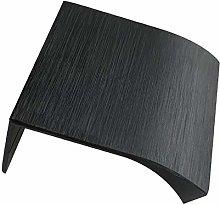 Drawer Cabinet Furniture Handles Door Pull Black