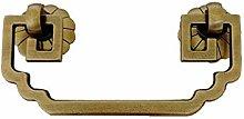 Drawer Handle Door Handle Vintage Copper Handle