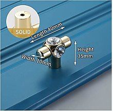 Drawer Handles Cupboard Handles Cabinet Pulls Gold