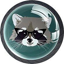 Drawer Knobs Handles Door Cabinet Knobs Cat with