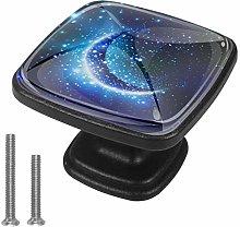 Drawer Knobs Pulls Handle Cupboard Hardware Glass