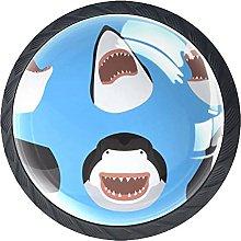 Drawer Knobs Shark Cabinet Drawer Pulls Handle