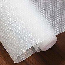 Drawer Liners, Hersvin 45x500cm Kitchen Shelf