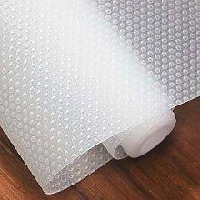 Drawer Liners, Hersvin 60x500cm Kitchen Shelf