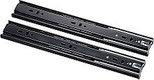 Drawer Sliding Rails, Metal Slides Drawer Rail for