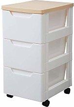 Drawer Storage Cabinet Locker Plastic Assembly