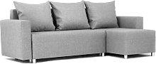 Drayton Sleeper Corner Sofa Ebern Designs