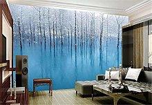 Dream Art Forest 3D Landscape Wallpaper Hd
